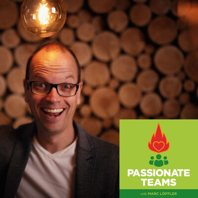 Passionate Agile Team Podcast