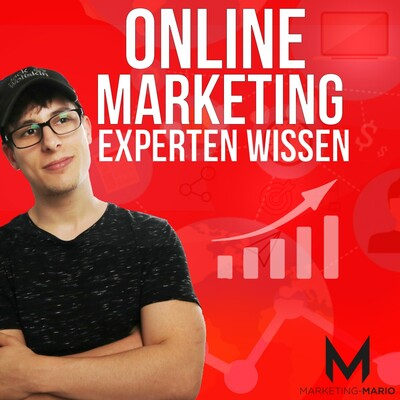 Performance Marketing Podcast | Online Marketing by Marketing Mario