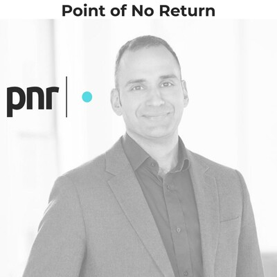 Point of No Return podcast