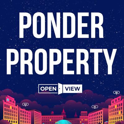 Ponder Property