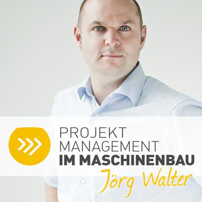 Projektmanagement im Maschinenbau