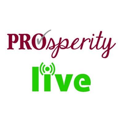 Prosperity Live