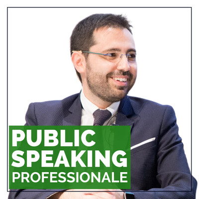 Public Speaking Professionale