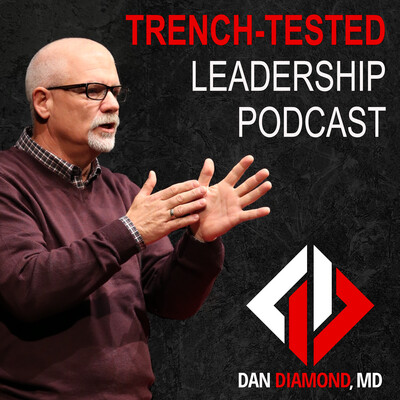 Dan Diamond, MD: Trench Tested