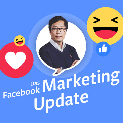 Das Facebook Marketing Update
