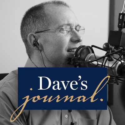 Dave's Journal