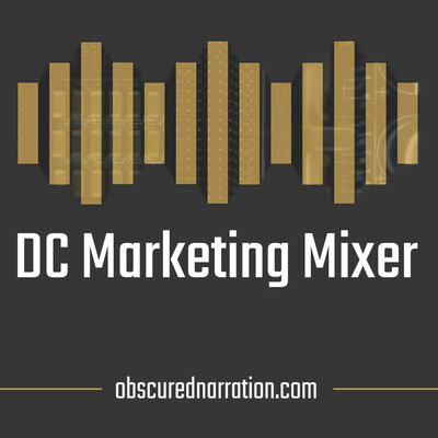 DC Marketing Mixer