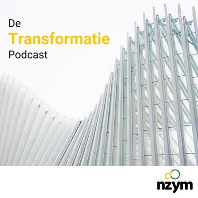 De Transformatiepodcast