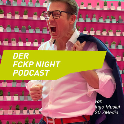 Der Fuckup Night Podcast