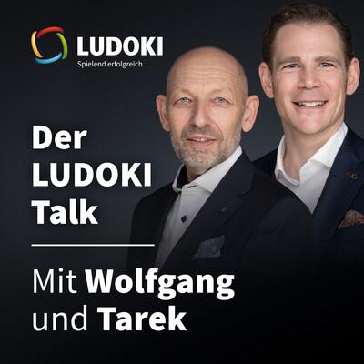 Der LUDOKI Talk mit Wolfgang Marschall und Tarek Abouelela