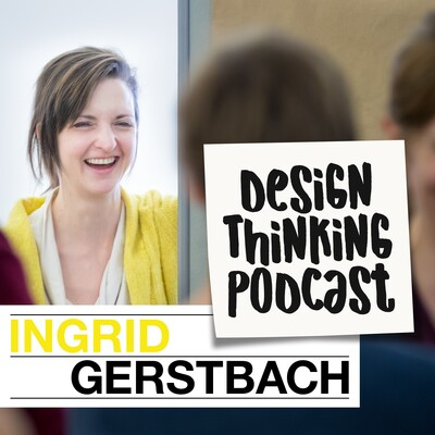 Design Thinking Podcast