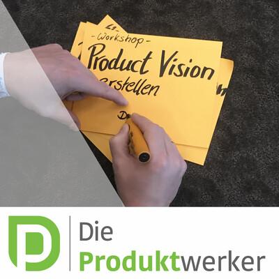 Sei dein eigenes Produkt! – Weiterentwicklung für Product Owner