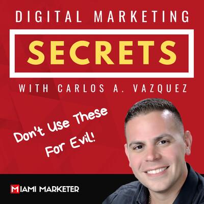 Digital Marketing Secrets