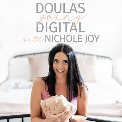Doulas Going Digital