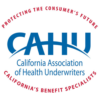 California Association of Health Underwriters