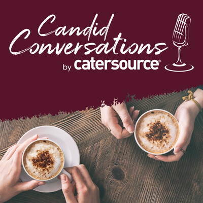 Candid Conversations by Catersource