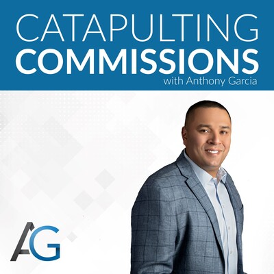 Catapulting Commissions with Anthony Garcia
