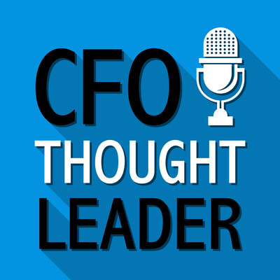 CFO Thought Leader