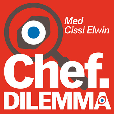Chef Dilemma