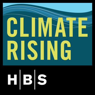 Climate Rising