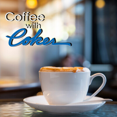 Coffee with Coker