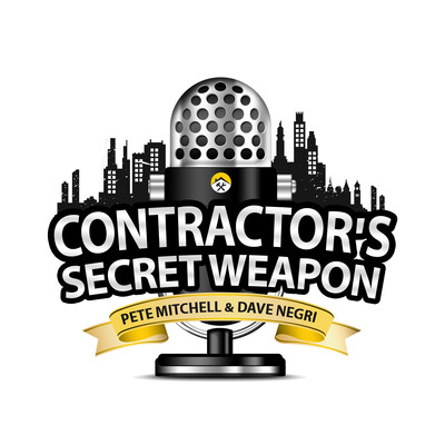 Contractors Secret Weapon Podcast