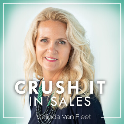 Crush It In Sales