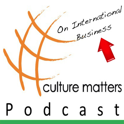 Cultural Differences & Cultural Diversity in International Business