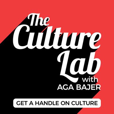 CultureLab with Aga Bajer