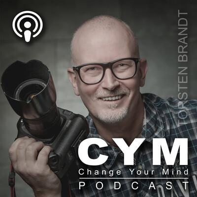 CYM - Change Your Mind