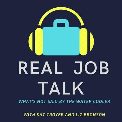 Real Job Talk