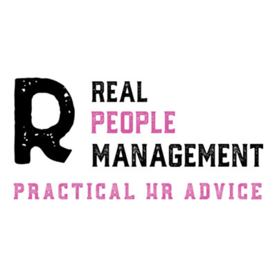 Real People Management Ltd Podcast.