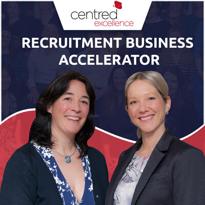 Recruitment Business Accelerator