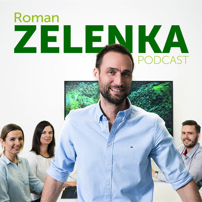 Roman Zelenka Podcast