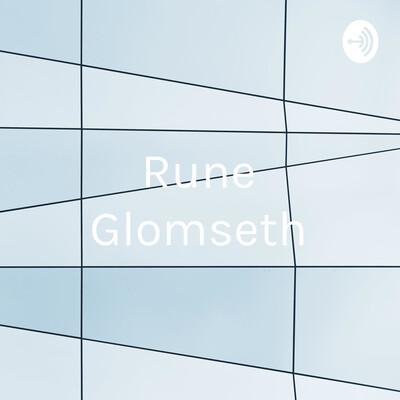 Rune Glomseth - samtaler om ledelse