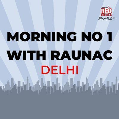 Morning No. 1 Raunac