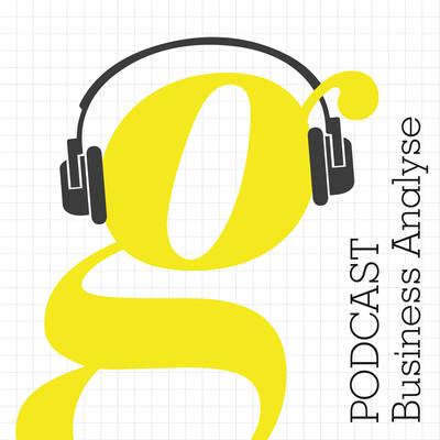 Business Analyse Podcast. Wissen was zählt.