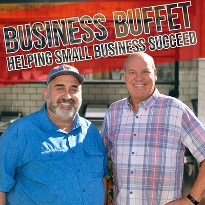 Business Buffet