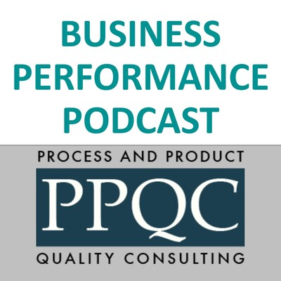 Business Performance Podcast