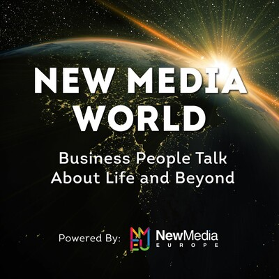 New Media World: Business, Life, Freedom