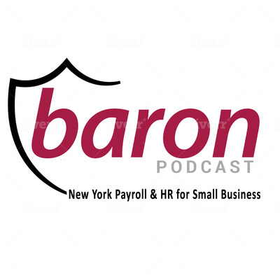 New York Payroll & HR Update from Baron