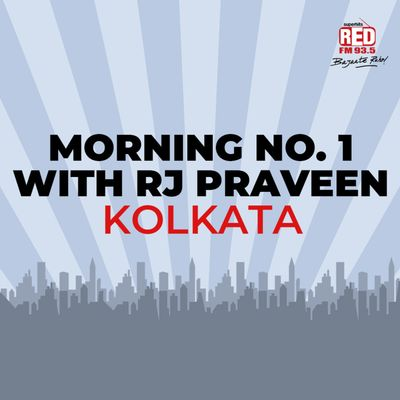 Morning No. 1 with RJ Praveen