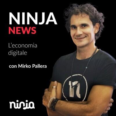 Ninja News, da Ninja.it