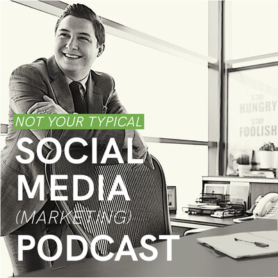 Not Your Typical Social Media Podcast