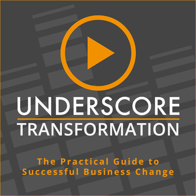 Underscore Transformation