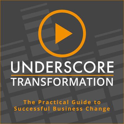 Underscore Transformation