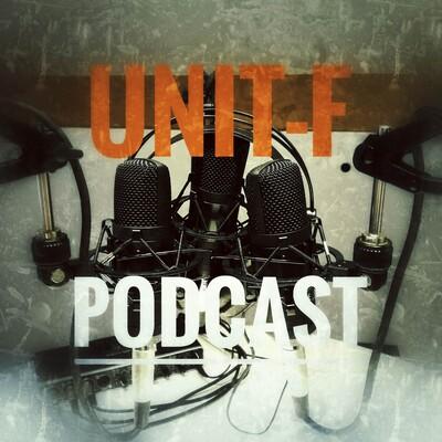 Unit-F Podcast: Teamwork op het hoogste niveau