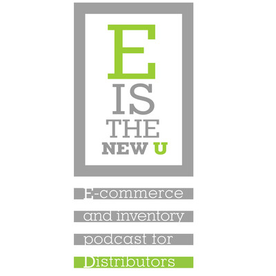 E is the new U