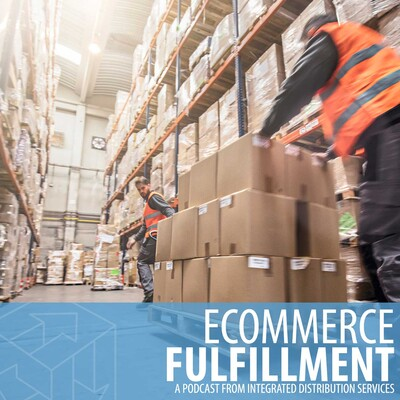 Ecommerce Fulfillment Podcast
