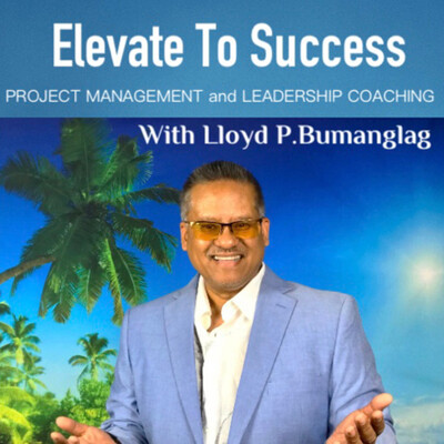 ELEVATE to SUCCESS Project Management and Leadership Coaching